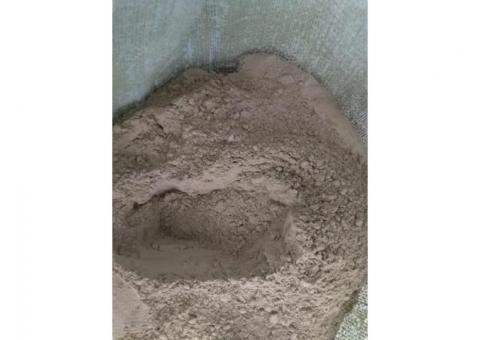 Бентонит 100 тонн в наличии