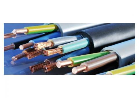 На постоянной основе покупаем кабельную продукцию (лежалый, с хранения, неликвид, складские остатки)